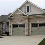 Cressy - Garage Door Repair Seattle Bellevue