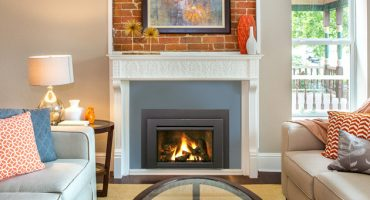 Fireplace Division - Blog- IronStrike's Gas Fireplace Insert Collection