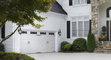 Amarr Designer's Choice - Carriage House Steel Garage Doors