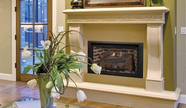Fireplace Gallery Cressy Door Fireplace