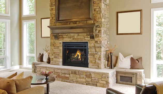 Astria Envy Cressy Door Amp Fireplace