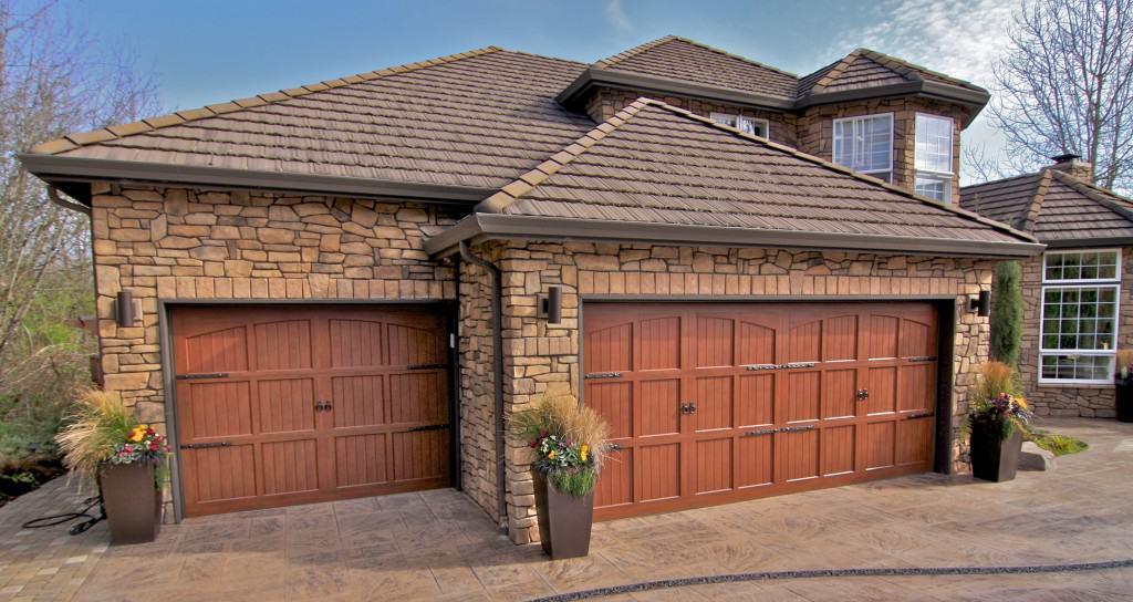 Northwest Door Infinity Classic Cressy Door Amp Fireplace