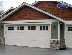 Northwest Door Therma Classic Carriage House Steel Garage Doors