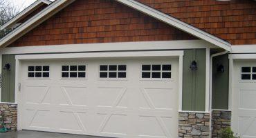 Northwest Door Therma Classic Carriage House Steel Garage Doors