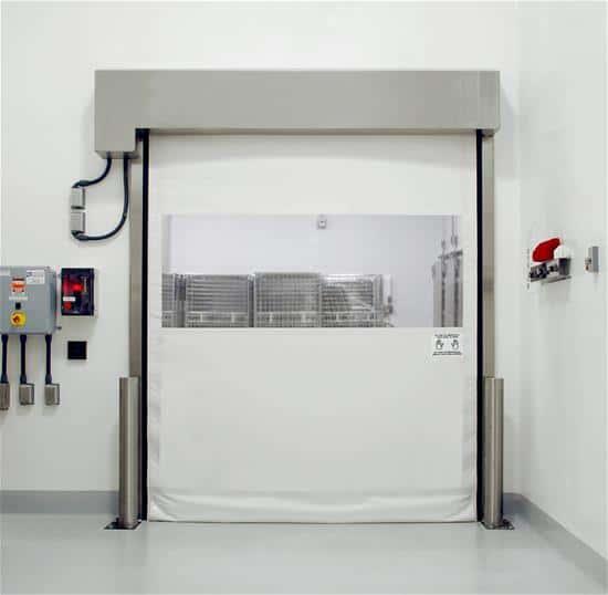 Asi High Performance Model 415 Cressy Door Amp Fireplace