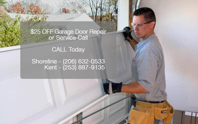 25 Off Garage Door Repair Cressy Door Amp Fireplace