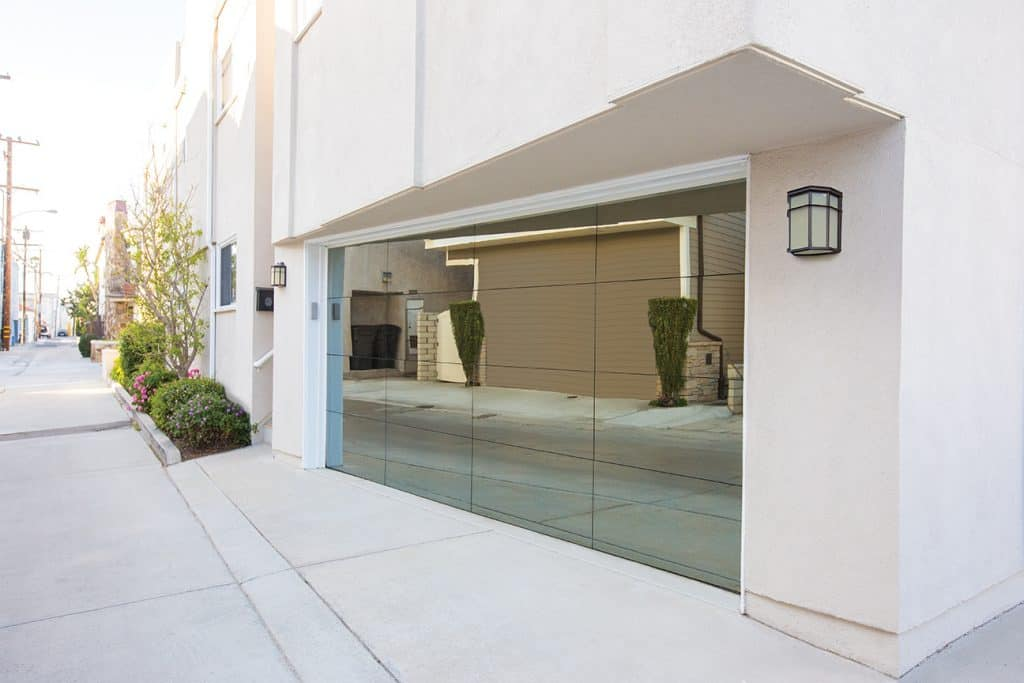 Wayne Dalton unveils a revolutionary new full-view aluminum door. Model 8450 otherwise known as Luminous™ is modern stylish and ever so sleek. : dalton door - pezcame.com