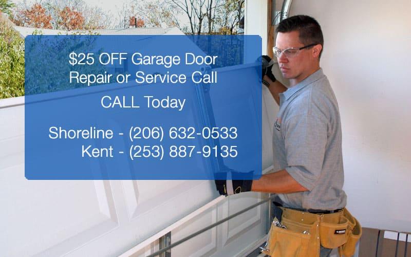 WE CAN FIX YOUR GARAGE DOORS  sc 1 st  Cressy Door & spring garage door service - Cressy Door u0026 Fireplace