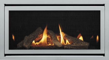 Heat N Glo Cosmo 32 Cressy Door Amp Fireplace