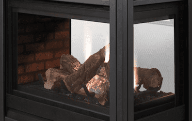 Heat N Glo Pier 36 Tr Cressy Door Fireplace