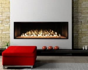 Linear fireplaces are all the craze Cressy Door & Fireplace