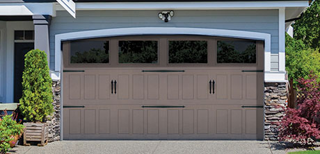 Here\u0027s 5 ways to save money on your next garage door repair. & 5 Ways to Save Money on Your Next Garage Door Repair - Cressy Door ...
