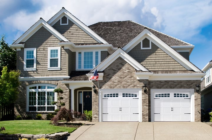 Is It Time To Replace Or Repair Your Garage Door Cressy
