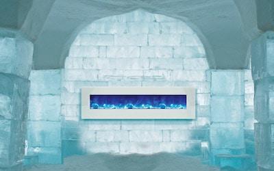 Amanti Designer Series Cressy Door Amp Fireplace