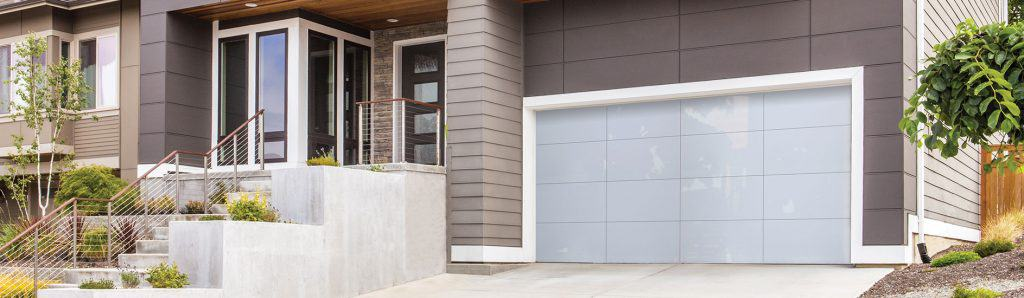 Top 5 Garage Door Styles For Elegant Entries