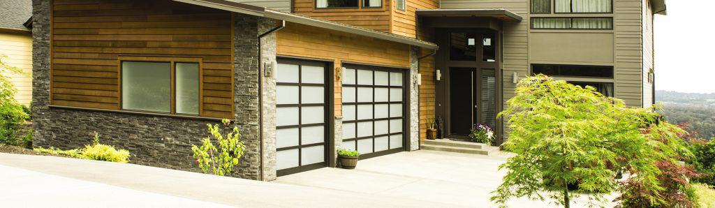 2018 Popular Garage Door Styles For The Pacific Northwest Cressy