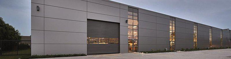 Hormann-Flexon-Speed-Guardian-5000 & High-Speed Doors for the Automotive Retail Industry - Cressy Door ...