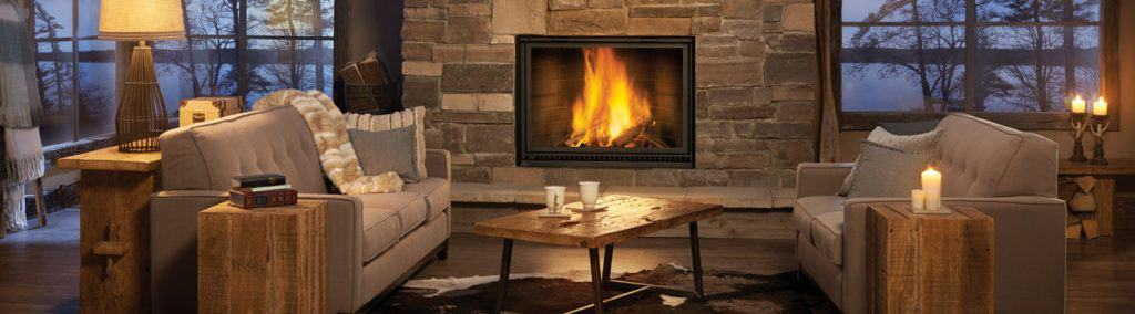 Fall Is Here Time To Install Gas Fireplace