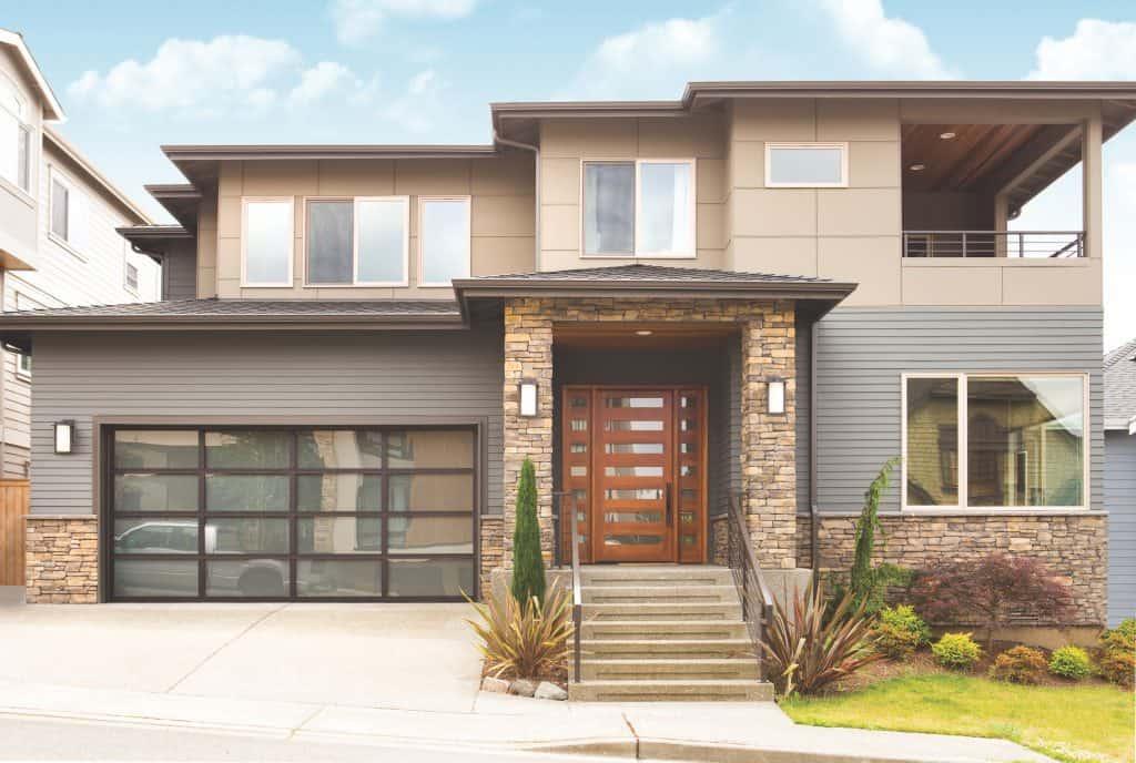 Choosing a garage door marvelous idc garage doors 5 for Selecting a garage door opener