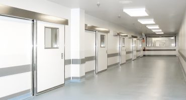 Pharmaceutical-Manufacturers-Solve -Clean-Room