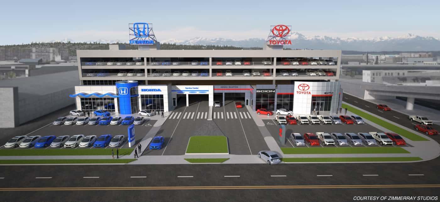 Honda Of Seattle >> Honda Of Seattle Auto Car Reviews 2019 2020
