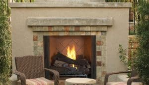Venetian-Astria-outdoor-fireplace