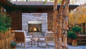 Outdoor-Gas-Fireplace-Polaris-Astria