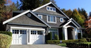 I206S-Infinity-Classic-Northwest-Door-Garage