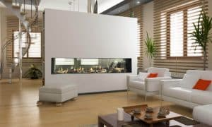Flare-See-Through-Gas-Fireplace