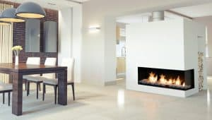 Flare-right-corner-gas-fireplace